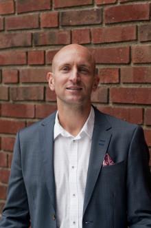 Anders Tärnell, Marketing Director för Sverige och Danmark